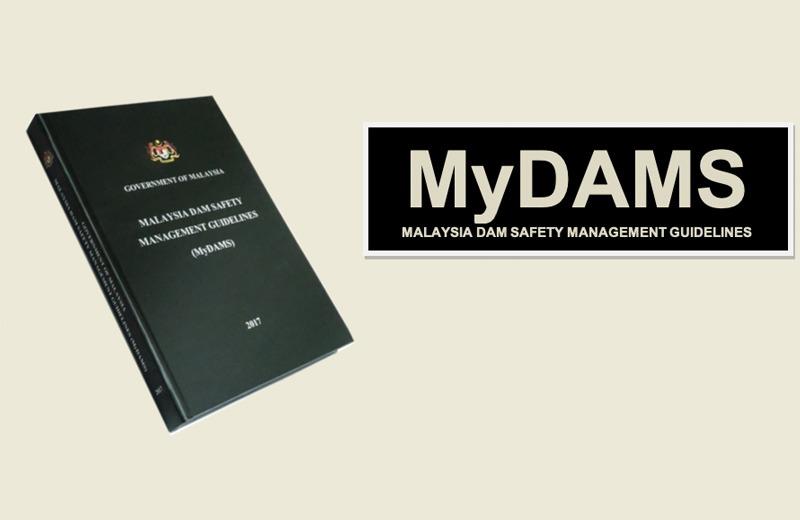 MyDAMS